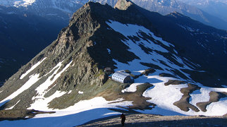 Nationalpark Hohe Tauern>
