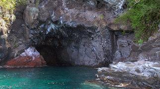 Byahaut Bat Cave>