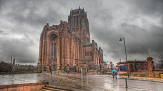 Liverpool Cathedral>