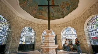 Magellan's Cross>