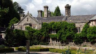 Gwydir Castle>