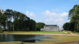 Castle of la Rocq>