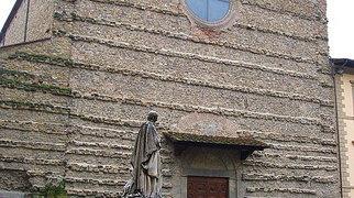 Basílica de San Francisco (Arezzo)>