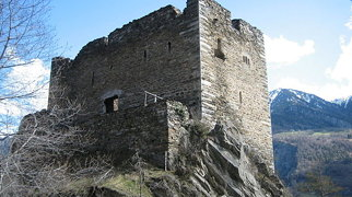 Neuburg Castle>