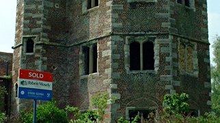 Otford Palace>