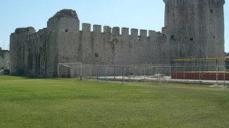 Kamerlengo Castle>