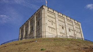 Norwich Castle>