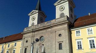 Tegernsee Abbey>