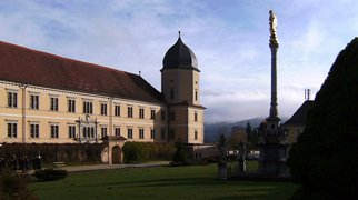 Seckau Abbey>