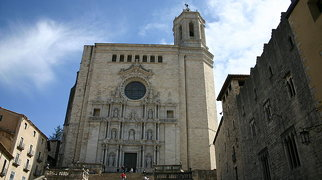 Katedrála Panny Marie (Girona)>