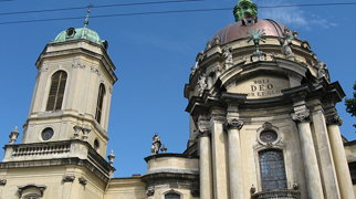 Dominican Church, Lviv>