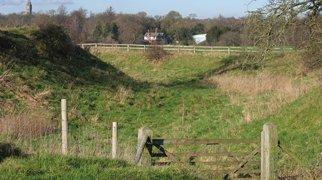 Aldford Castle>