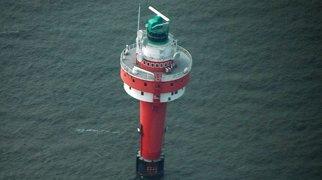 Alte Weser (lighthouse)>