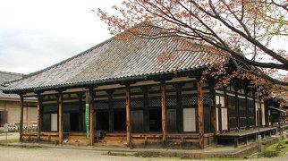 Gangō-ji>
