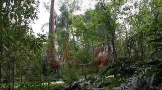 Dinosaur World (Florida)>