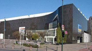 Kunstsammlung Nordrhein-Westfalen>