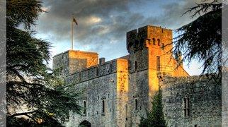 Caldicot Castle>