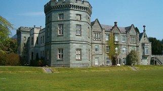 Kilmory Castle>