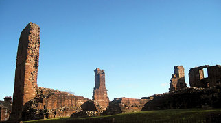 Penrith Castle>