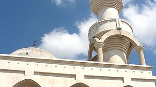 Mosque of Omar Ibn Al-Khattab>