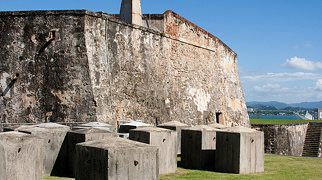 San Juan National Historic Site>