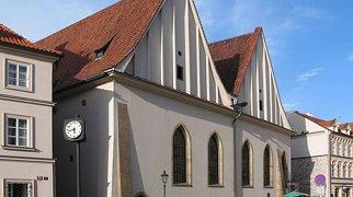 Bethlehem Chapel>