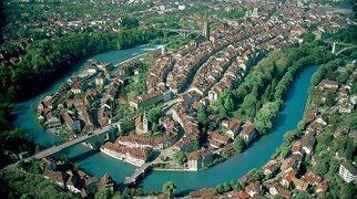 Old City of Bern>