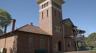 Perth-Observatorium>