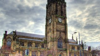 Leeds Parish Church>