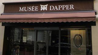 Musée Dapper>