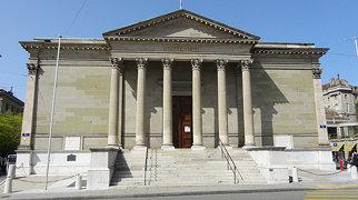 Musée Rath>