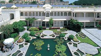 Lake Palace>