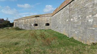 Fort Cumberland (England)>