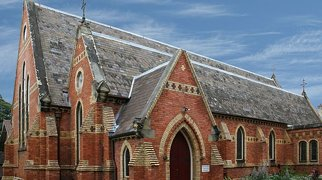 All Saints Anglican Church (Petersham, New South Wales)>
