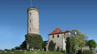 Sparrenberg Castle>