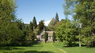 Dawyck Botanic Garden>