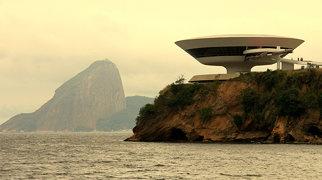 Niterói Contemporary Art Museum>