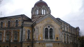 Церковь Рождества Пресвятой Богородицы (Пушкин)>