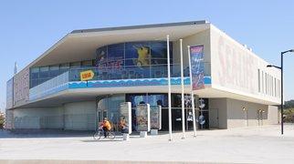 Sea Life Centre Porto>