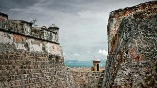 Castillo de San Pedro de la Roca>