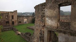 Pettingen Castle>