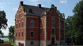 Skånelaholm Castle>