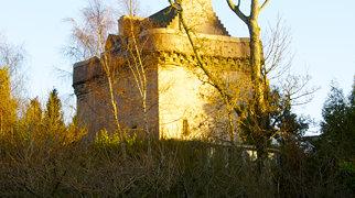 Castle Levan>