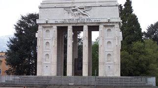 Bolzano Victory Monument>