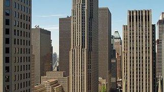Rockefeller Center>