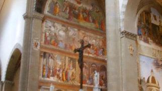 Tornabuoni Chapel>