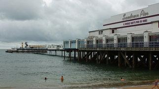 Sandown Pier>