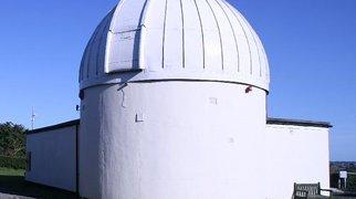 Sherwood Observatory>