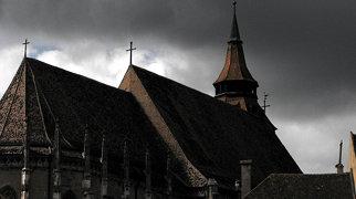 Biserica Neagră de Braşov>