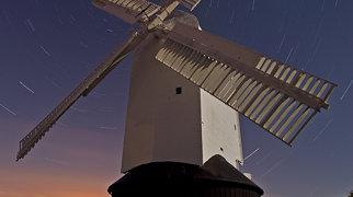 Clayton Windmills>